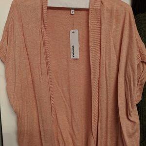 Sonoma Lightweight Short Sleeve Cardigan